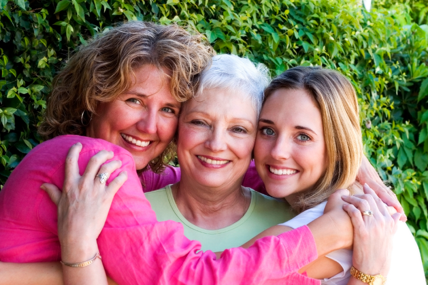 Nutrition Support for Women of All Ages