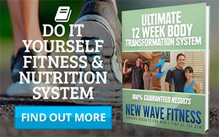 Do It Yourself Fitness & Nutrition System