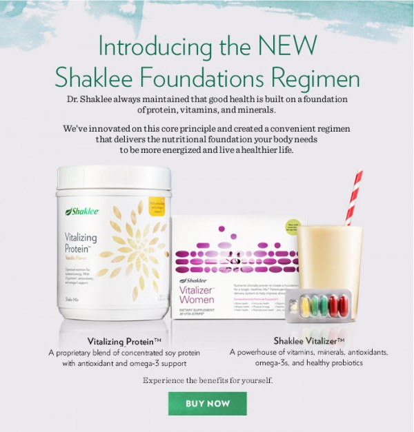 shaklee_foundations