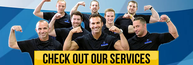 The best personal trainers in Dallas