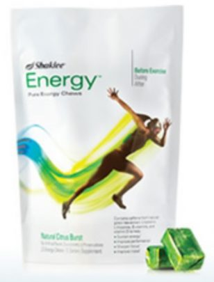 shaklee_energychews
