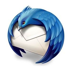 Set up Mozilla Thunderbird for Mac.